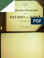 Indicador Illustrado do Estado do Pará, 1910 - Parte II