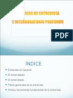 Tecnicasdeentrevista 100118105142 Phpapp02[1]