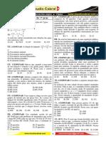 Equações e Problemas Do 1ograu 01