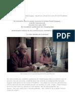 Pataphysique et Raôul Duguay