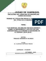 Monografía. (1)