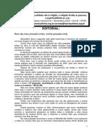Informativo 95 Nov 2015