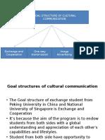 Exchange Cooperation