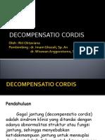 222710229 Decompensatio Cordis