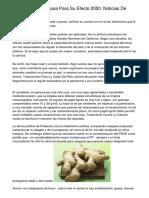 La Justicia Se Prepara Para Su Efecto 2000. Noticias De España