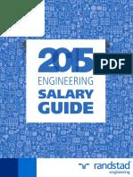 Engineering salary guide