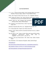 Daftar Referensi Pph Baru