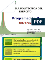 Clase 16 Interfaces1