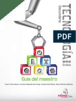 Tecnologia-1-2-3-Guia Del Maestro