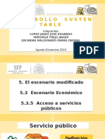 Servicios Publicos