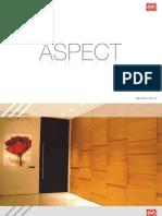 1aspect Catalog