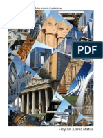 La Idea de La Arquitectura (Doble Resumen)