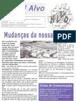 Alvo na Parede 9 - 2003-2004