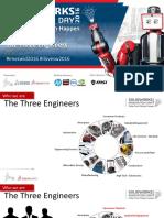 SWID2016 the Three Engineers
