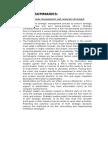 Chapter Summaries 1 & 2 kimiakimia