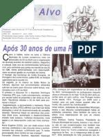 Alvo na Parede 13 - 2003-2004
