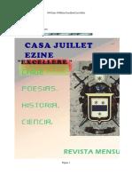 168 Ezine Excellere Castellano