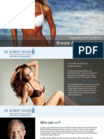 Your Personal Guide to Breast Augmentation