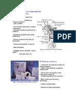 Materiales Empleados en La Ingenieria