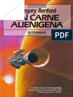 En Carne Alienigena - Gregory Benford.epub