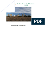 Ibis Cement Directory 2012 Sample.xls