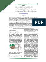 Cardiac Arrhythmia Classification