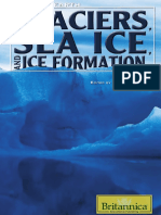 BrDE Glaciers Sea Ice and Ice Formation