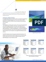 Ansys Student Brochure