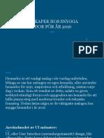 Egenskaper Hos Snygga Hemsidor För År 2016