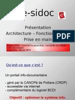 e-sidoc presentation.odp