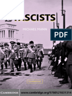 Mann Michael - Fascists - 2004