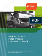 Preparing Driving Test DL v2