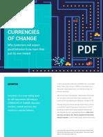 Currencies of Change