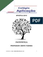 2 Ano Matematica