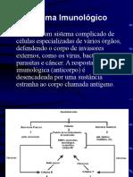 Sistema Imunológico I