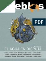Pueblos 68 - Enero 2016. El agua en disputa