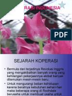 Koperasi Di Indonesia