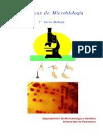 Bacteriologia - Praticas Em Microbiologia (Espanhol)