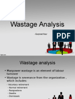 Wastage Analysis.pptx