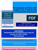 Clase Dra Peracca Sucesiones 2015-08-27