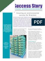 Branston Wonderware Editorial