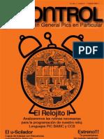 Revista Microcontrol Nº2