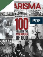 AG Centennial