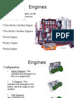 Internal Combution Engines