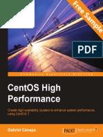 CentOS High Performance - Sample Chapter