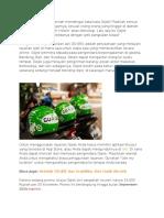Lrt Dan Gojek Online