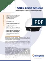HemisphereGNSS A325 DataSheet