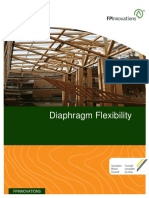Diaphragm Flexibility