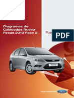 Diagramas de Cableados Nuevo Focus 2010 Fase 2 2.3