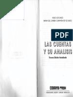 Las Cuentas y Sus Analisis - Hugo Sasso